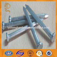 Wholesale Steel Straight Shank Hardened Concrete Nail