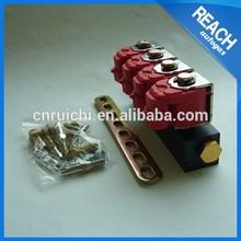 New Product Cng/lpg Injector Rail Valtek Type