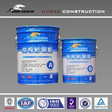 HM-120 structual steel panel bonded glue, construction use glue