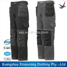 Men's work pants