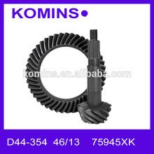 Crown wheel pinion for F1000 / Ranger D44 D44-354 46X13 22856-1X