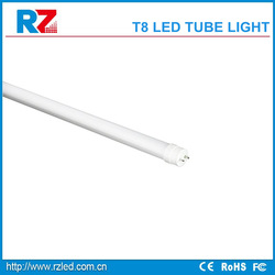 120LM/W High efficiency 600-1500mm bourdon tube 8W to 20W instead of 40W traditional fluorescent light