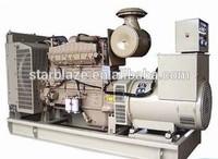 Alternator generator marine generator