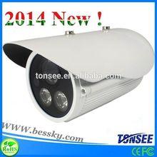 Board Lens 6mm long IR range best selling Array waterproof bullet camera brazil store