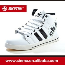 High quality name brand sneaker wholesale shoes for man