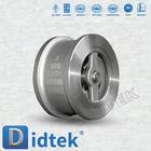 Didtek Cast Steel Lift Wafer Check Valve