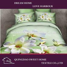 China Products Cheap Dubai Bed Sheet Set
