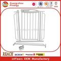 baby segurança portões de ferro design