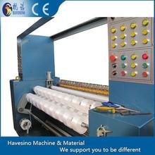 heating blade Havesino best quality modern design stable effectiveness professional high speed slitting rewinding machine