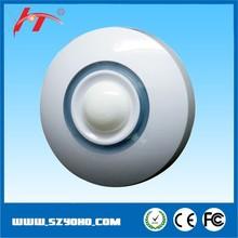 Wall Motion Sensor PC Material Pir Sensor Temperature Sensor
