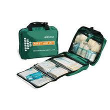 72 hour emergency preparedness disaster survival kit in nylon bag with best quality
