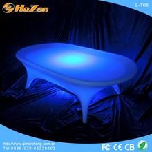 2014 hot sale LED table