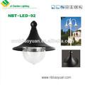 السوق الصينية الكلاسيكية السكنية 30w الإلكترونية إضاءة خارجية/ المناظر الطبيعية مصباح led بيع الساخنة