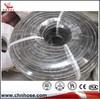 EN Standard Flexible electrical pvc transparent hose