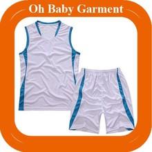 Oem Custom Basketball Jersey Design, Basketball Wear, Basketball Sets Wholesale