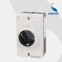 Saip/Saipwell SAIP/SAIPWELL China Manufactures Solar Panel Use DC Isolator