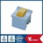 High grade silicone rubber push button/rubber switch button