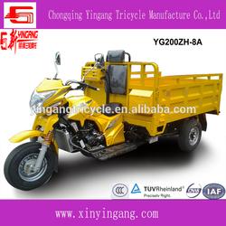 200CC china three wheel motorcycle