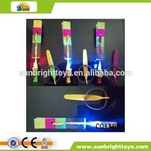 2014 Novetly Flashing LED flying arrow
