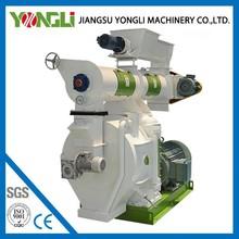 CE passed Quickly return 3.5-5T/H alfalfa pellet machine