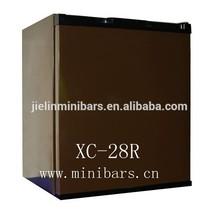 Jielin factory from 25L to 40L without compressor lg mini refrigerator 12 volt mini refrigerator