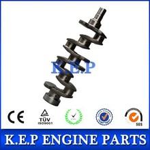Diesel Engine Crankshaft For Komatsu 4D95L