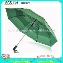 Economic promotional automatic umbrella bird