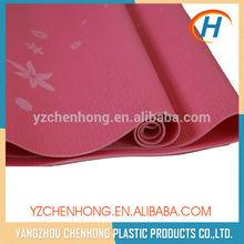 Anti-Slip Quality-Assured Wholesale Folding Pvc Yoga Mat