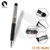 Shibell luxury pen bluetooth pen with wireless earpiece usb laser pen drive