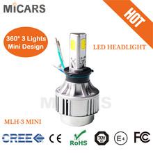 Best Quality LED Motorcycle Headlight Kits LED Headlight