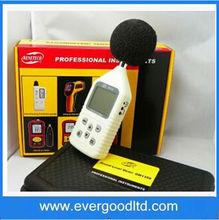 Digital Sound Level Meter GM1358.Noise meter(30~130 dBA)