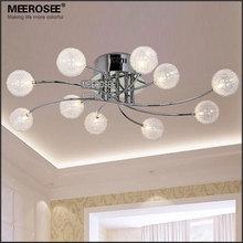 Ceiling Metal Aluminum Lamp Modern Home Lighting Decoration MD2358