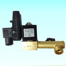 fusheng air compressor parts temperature switch / elbow / cylinder / CKD regulating valve