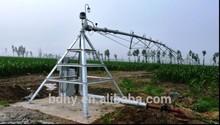 Sprinkling Irrigation Center Pivot Irrigation System