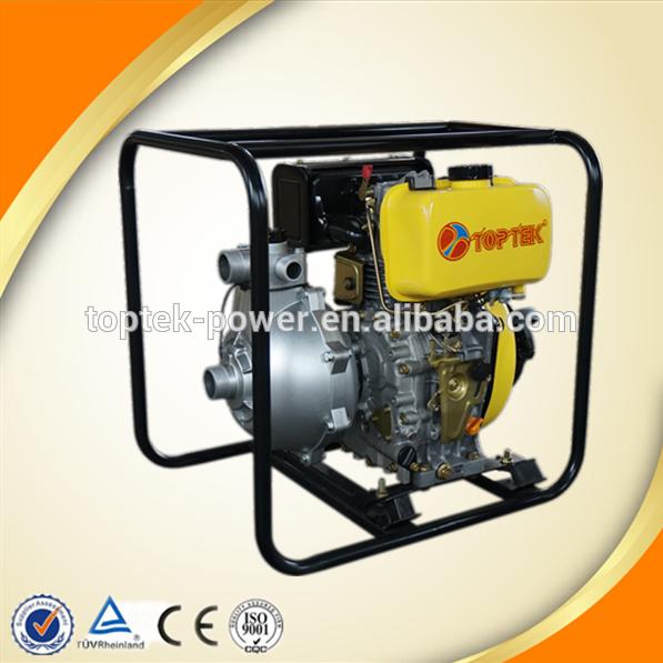 high pressure electric water pump