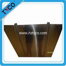 Aluminium Plate for Underfloor Heating System