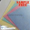 adhesive wipe microfiber sticky cleaner