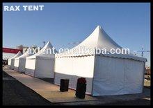 Nouveau design extérieur tente pagode