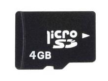 Full Capacity 4GB SD Cards Real Capacity Logo Printing Free Sample Full Capacity 4gb Memory Card Cheap Price