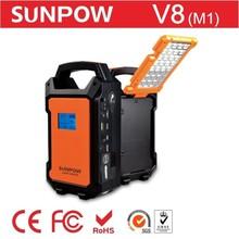 Sunpow cars trucks automotive power tools 24 volt battery packs
