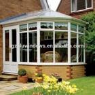 Durable Waterproof Aluminium Winter Garden