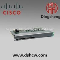 Cisco network catalyst 4500 E-Series Linecards WS-X4612-SFP-E 12 port