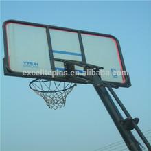 customized acrylic basketball backboard