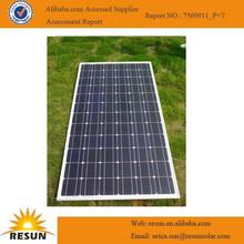 Hot sale solar panels and stock solar panels
