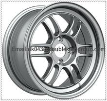 15*7.0 alloy wheel 4x100