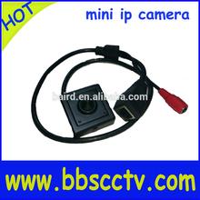 security micro peephole door camera ip 1.3 megapixel for ATM machine