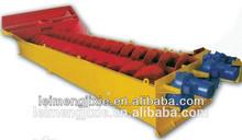 No.1 India Ludhiana Crusher Company of Sand washing machine & High quality of Lei Meng Machine