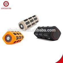 newest model S400 black color waterproof portable speakers