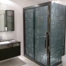 Fashionable Garment seat shower bathroom
