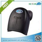 NT2012 China Factory POS computer cheap Laser Barcode Scanner / Hand free barcode reader for RETAIL